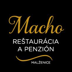 Reštaurácia a penzión Macho, Malženice